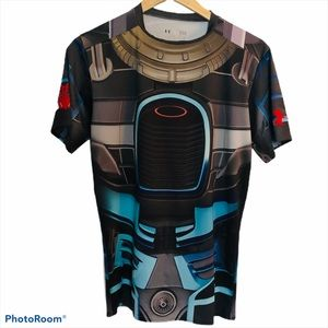Under Armour Compression Transformers Top